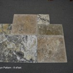 Antico Onyx Pattern - 8 sf/set