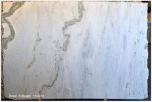 Brasil Statuary Marble