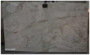 GAYA LIGHT QUARTZITE