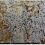 GOLD MIRAGE GRANITE