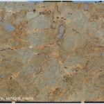 GOLDEN CRYSTAL ANTIQUE GRANITE