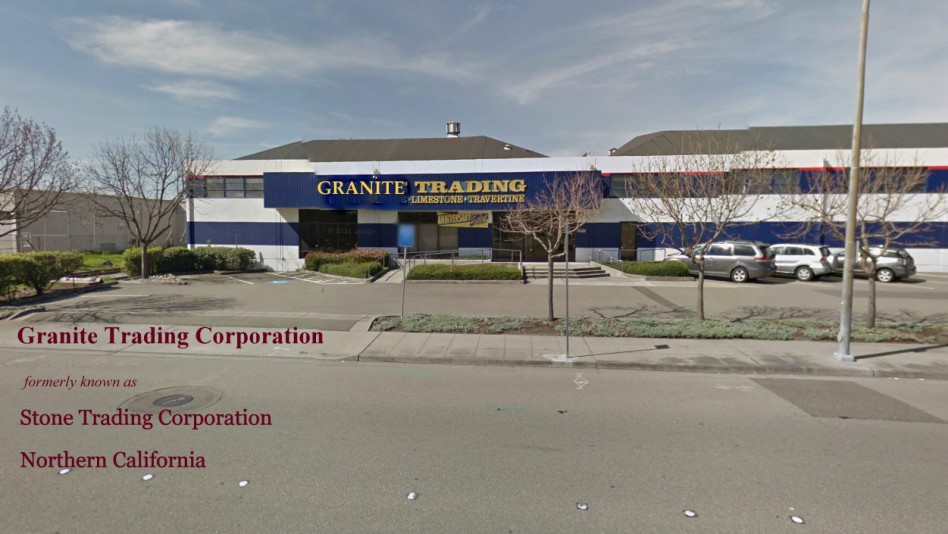 San Leandro Location
