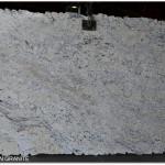 WHITE ASPEN GRANITE
